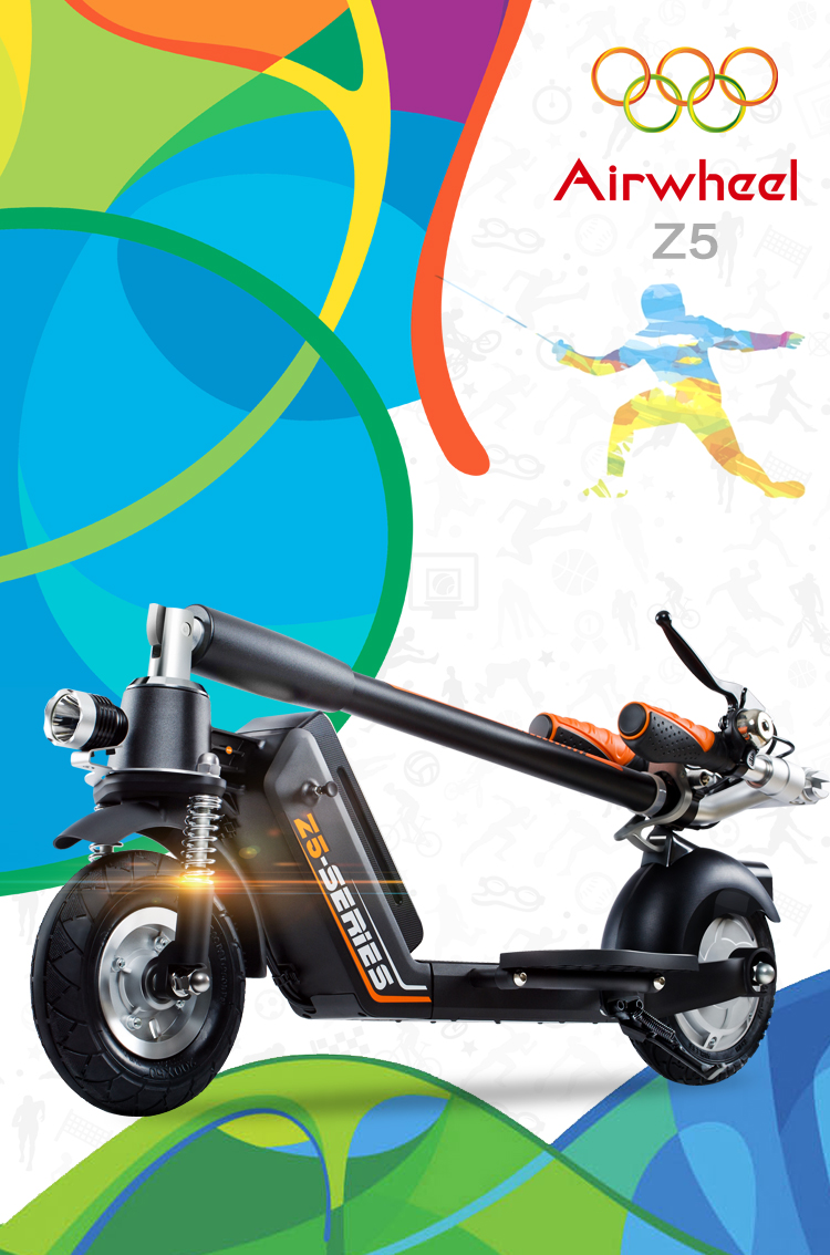 Airwheel Z5
