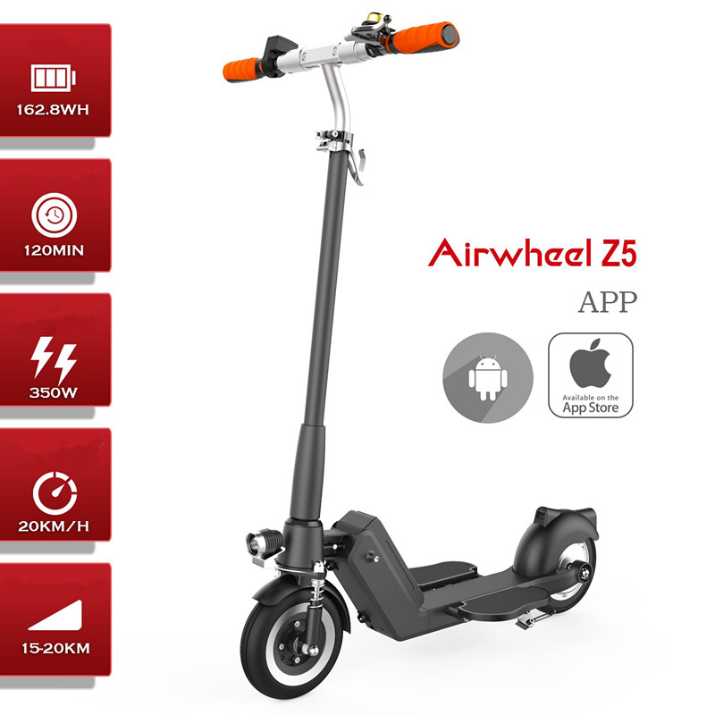 AirwheelZ5
