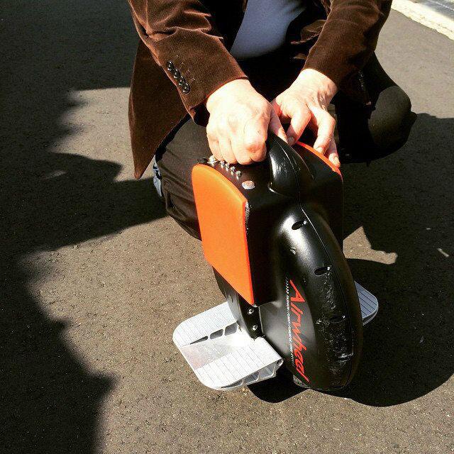 전기 이륜차, Airwheel Q5