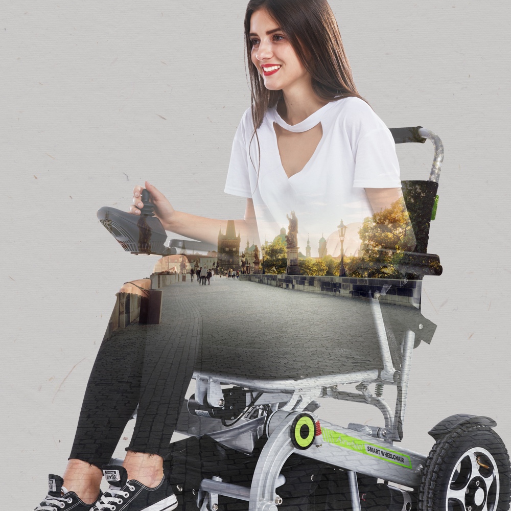 Airwheel H3