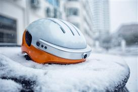 Airwheel C5 intelligent helmet